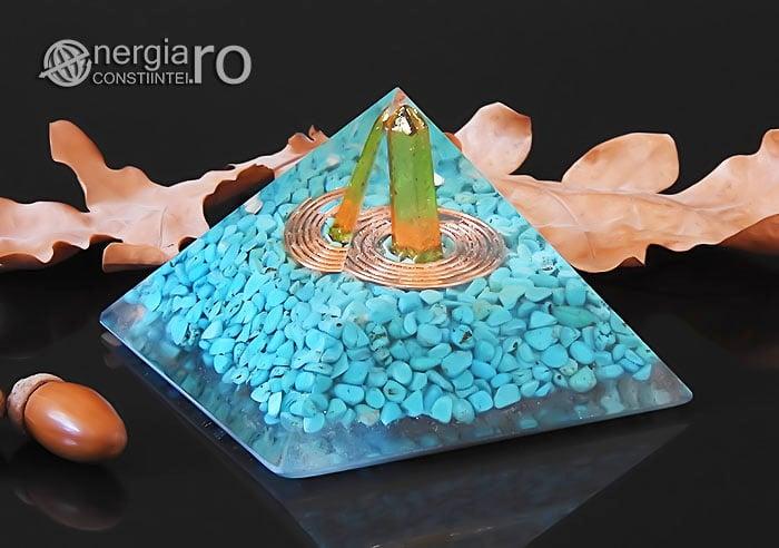 Piramida-Orgon-Orgonica-Energetica-Protectoare-Protectie-Cristale-Turcoaz-Cuart-De-Stanca-Spirala-Cupru-Foita-Aur-Magnet-Neodim-ORG058-00