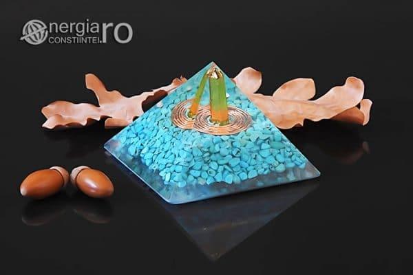 Piramida-Orgon-Orgonica-Energetica-Protectoare-Protectie-Cristale-Turcoaz-Cuart-De-Stanca-Spirala-Cupru-Foita-Aur-Magnet-Neodim-ORG058-01