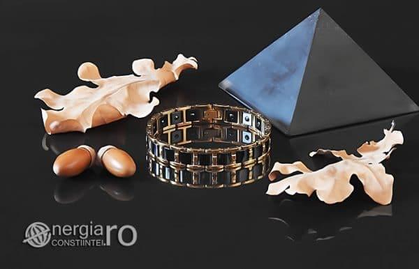 bratara-magnetica-terapeutica-energetica-medicinala-magneti-magnetita-tungsten-inox-placat-aur-18k-ORG051-01