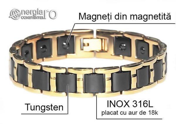 bratara-magnetica-terapeutica-energetica-medicinala-magneti-magnetita-tungsten-inox-placat-aur-18k-ORG051-07