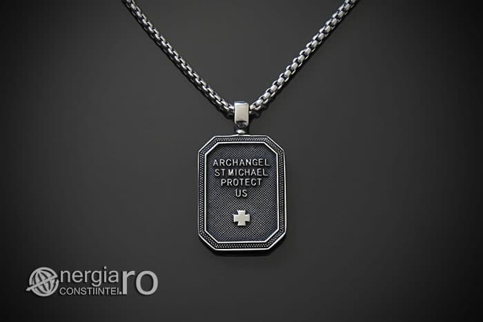 amuleta-talisman-medalion-colier-pandant-pandantiv-sfantul-sf-arhanghelul-mihail-inox-PND280-02