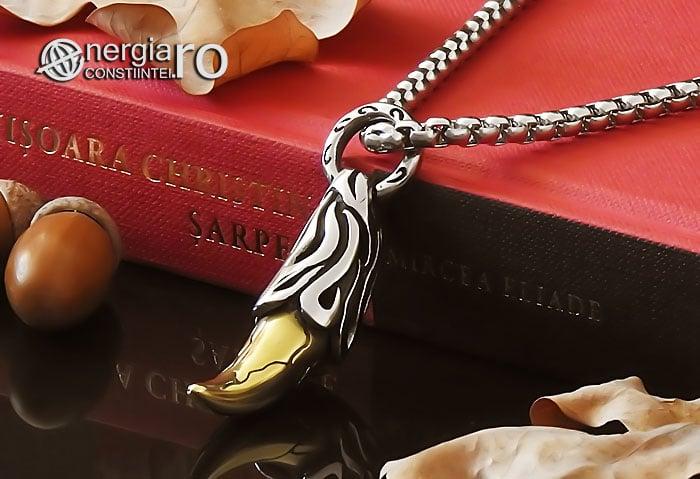 amuleta-talisman-medalion-colier-pandant-pandantiv-colt-de-lup-caine-inox-PND290-03