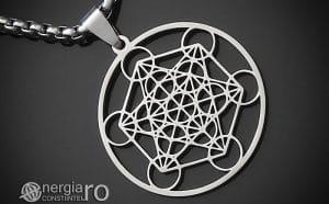 amuleta-talisman-medalion-colier-pandant-pandantiv-cubul-lui-metatron-inox-PND136-00
