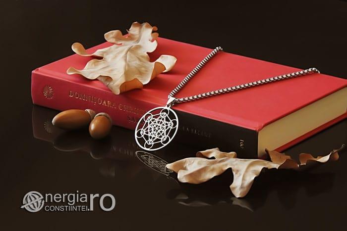 amuleta-talisman-medalion-colier-pandant-pandantiv-cubul-lui-metatron-inox-PND136-02