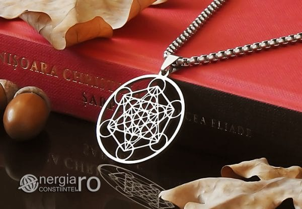 amuleta-talisman-medalion-colier-pandant-pandantiv-cubul-lui-metatron-inox-PND136-03