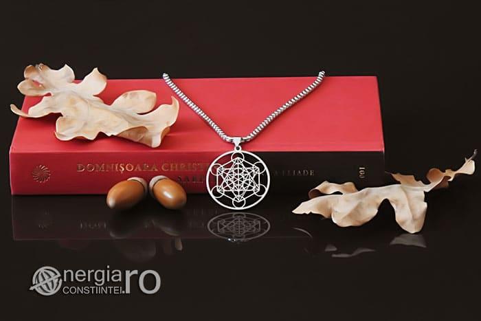 amuleta-talisman-medalion-colier-pandant-pandantiv-cubul-lui-metatron-inox-PND136-04