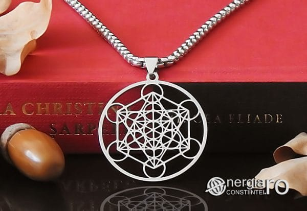 amuleta-talisman-medalion-colier-pandant-pandantiv-cubul-lui-metatron-inox-PND136-05