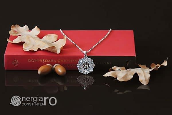 amuleta-talisman-medalion-colier-pandant-pandantiv-om-mani-padme-hum-argint-PND946-05