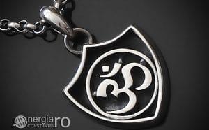 amuleta-talisman-medalion-colier-pandant-pandantiv-aum-om-argint-PND931-00