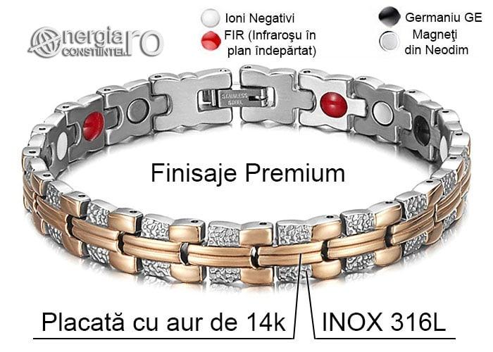 bratara-magnetica-energetica-terapeutica-medicinala-magneti-neodim-ioni-negativi-germaniu-infrarosu-inox-dama-placata-aur-BRA070-05