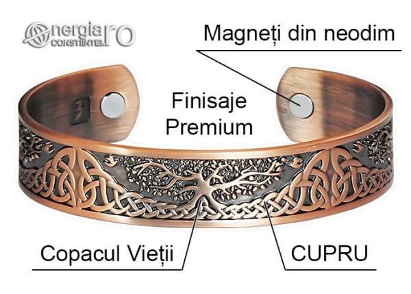 bratara-magnetica-terapeutica-energetica-medicinala-copacul-vietii-cupru-BRA046-04