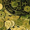 Monedă sau Bănuț aducător de noroc – Simbolistică, Semnificație