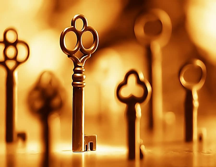 ce-simbolizeaza-semnifica-cheia-o-cheie