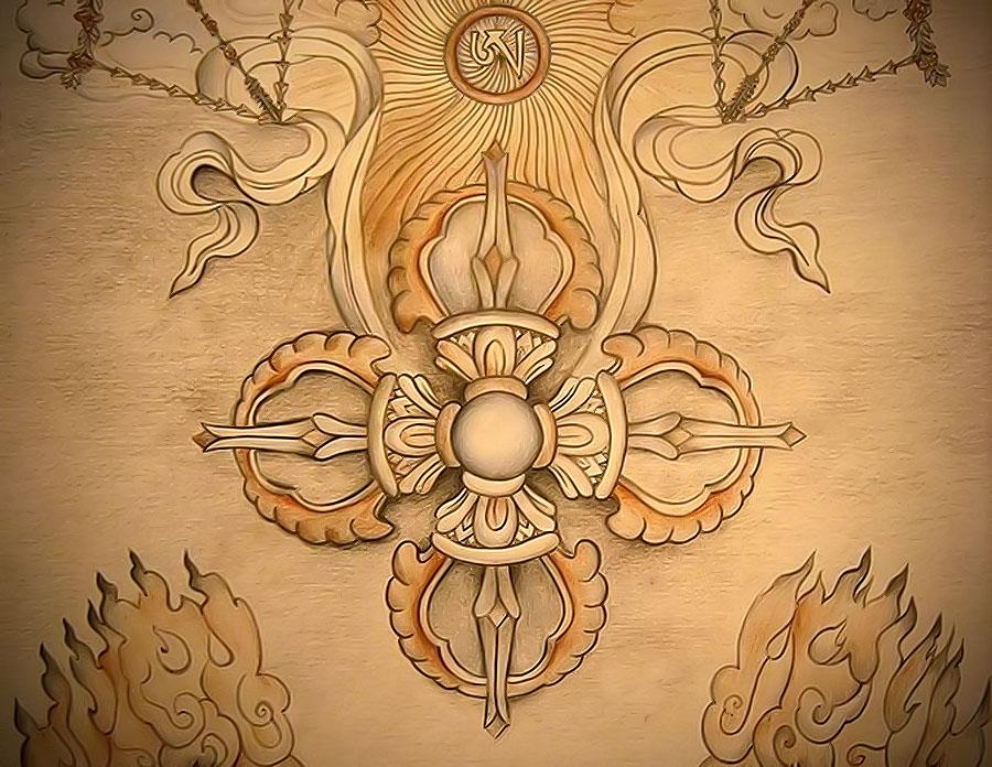 ce-simbolizeaza-semnifica-vajra-dorje