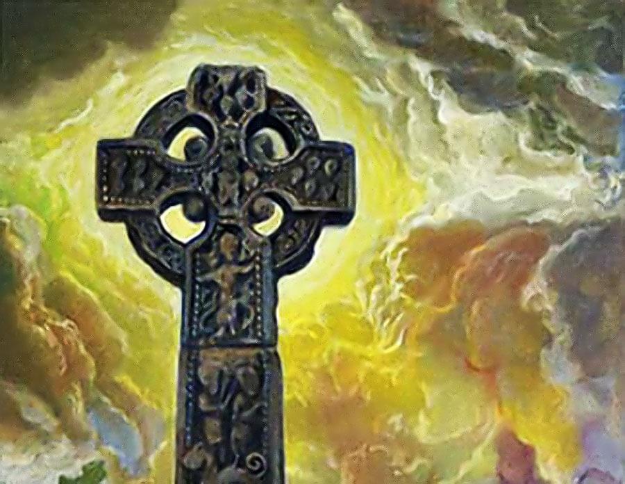 crucea-celtica-origine-simbolistica-semnificatie-beneficii