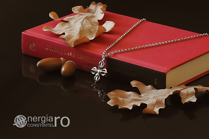 amuleta-talisman-medalion-colier-pandant-pandantiv-cruce-dublu-vajra-dorje-argint-PND955-02