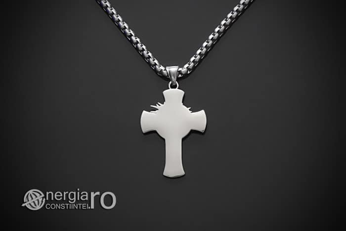 amuleta-talisman-medalion-colier-pandant-pandantiv-crucifix-cruce-cruciulita-isus-iisus-cristos-hristos-inox-PND189-02