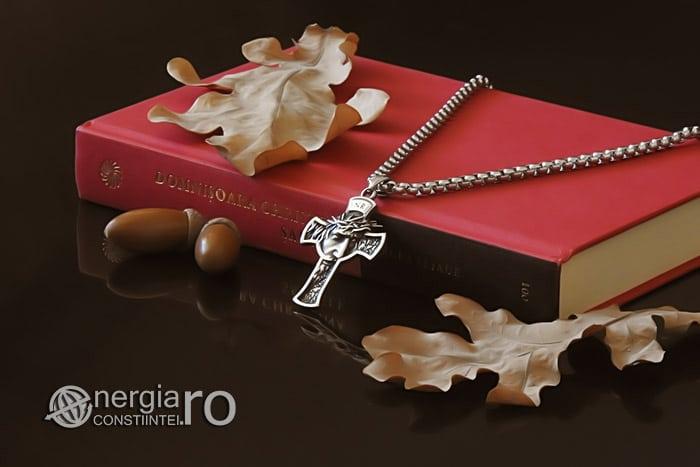 amuleta-talisman-medalion-colier-pandant-pandantiv-crucifix-cruce-cruciulita-isus-iisus-cristos-hristos-inox-PND189-03