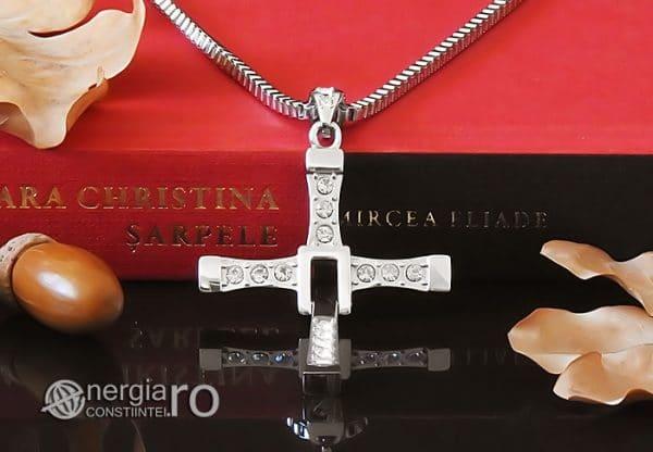 amuleta-talisman-medalion-colier-pandant-pandantiv-crucifix-cruciulita-cruce-fast-and-furious-vin-diesel-dominic-toretto-inox-PND049c-06