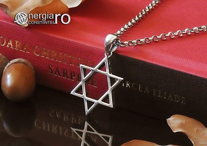 amuleta-talisman-medalion-colier-pandant-pandantiv-steaua-lui-david-hexagrama-argint-PND917-03