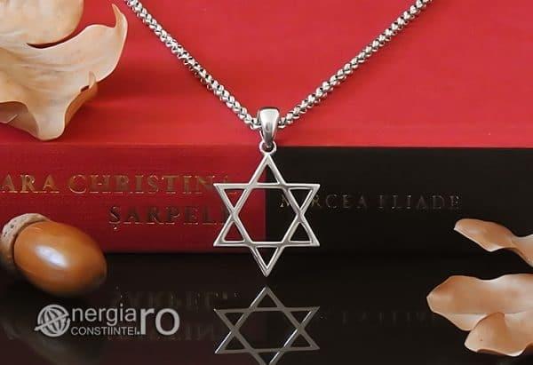 amuleta-talisman-medalion-colier-pandant-pandantiv-steaua-lui-david-hexagrama-argint-PND917-05