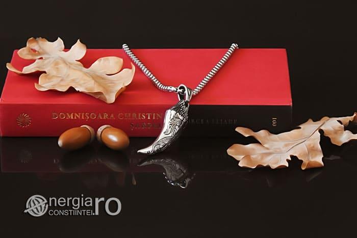 amuleta-talisman-medalion-colier-pandant-pandantiv-colt-de-lup-protectie-protector-curaj-inox-PND291-05