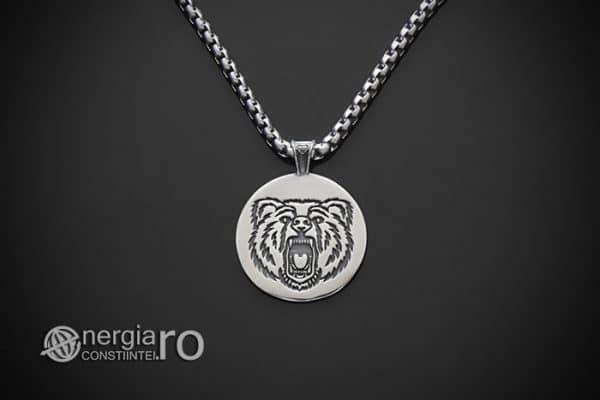 amuleta-talisman-medalion-pandant-pandantiv-laba-gheara-de-urs-inox-PND236-02