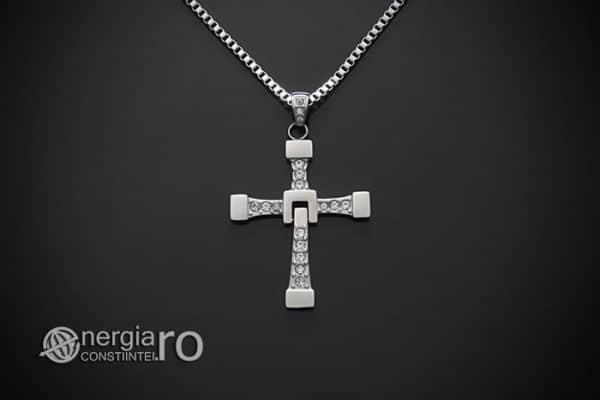 amuleta-talisman-medalion-colier-pandant-pandantiv-cruce-crucifix-cruciulita-dominic-toretto-vin-diesel-fast-and-furious-inox-PND049d-01
