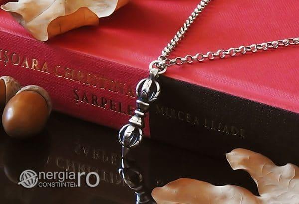 amuleta-talisman-medalion-colier-pandant-pandantiv-dorje-vajra-hindus-argint-protectie-protector-protectoare-PND965-03