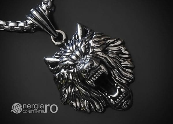 amuleta-talisman-medalion-colier-pandant-pandantiv-lup-protector-protectie-protectoare-curaj-inox-PND300-00