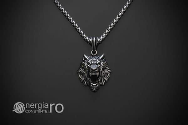 amuleta-talisman-medalion-colier-pandant-pandantiv-lup-protector-protectie-protectoare-curaj-inox-PND300-01