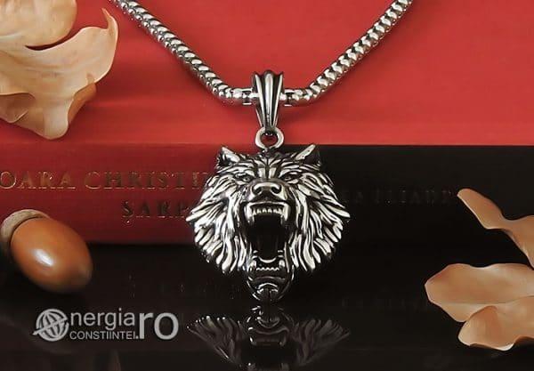 amuleta-talisman-medalion-colier-pandant-pandantiv-lup-protector-protectie-protectoare-curaj-inox-PND300-06