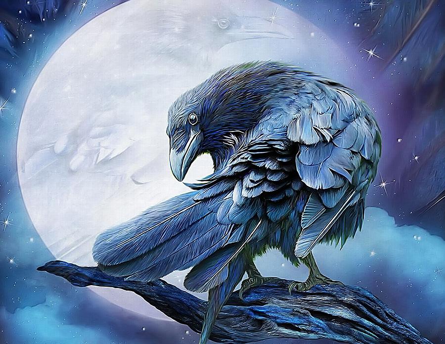 ce-simbolizeaza-sau-semnifica-corbul-cioara