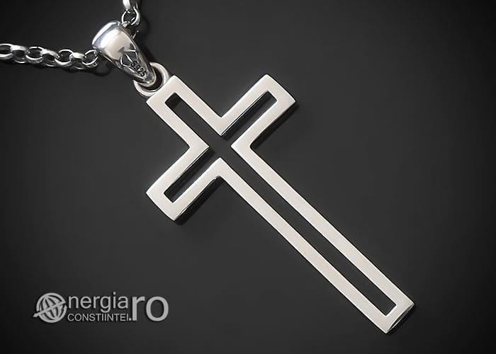 amuleta-talisman-medalion-colier-pandant-pandantiv-crucifix-cruce-cruciulita-argint-925-PND970-00