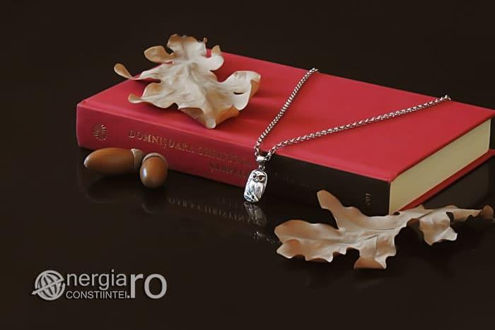 amuleta-talisman-medalion-colier-pandant-pandantiv-protector-protectie-protectoare-bufnita-cucuvea-argint-zircon-925-PND980-03