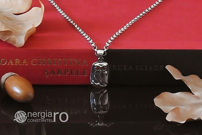amuleta-talisman-medalion-colier-pandant-pandantiv-protector-protectie-protectoare-bufnita-cucuvea-argint-zircon-925-PND980-06
