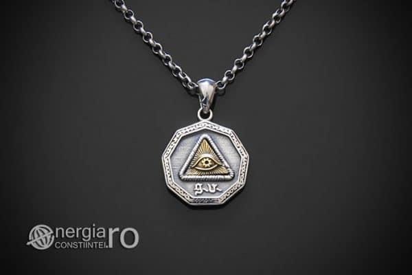 amuleta-talisman-medalion-colier-pandant-pandantiv-soarele-soare-luna-triunghi-ochi-cohiul-providentei-protector-protectie-protectoare-argint-925-placat-aur-PND990-02