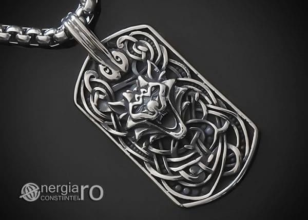 amuleta-talisman-medalion-colier-pandant-pandantiv-tableta-lup-protector-protectie-protectoare-curaj-inox-PND301-00