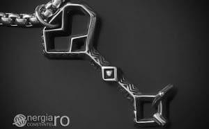 amuleta-talisman-medalion-colier-pandant-pandantiv-cheia-succesului-fericirii-iubirii-vietii-prosperitatii-inox-PND261-00