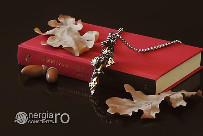 amuleta-talisman-medalion-colier-pandant-pandantiv-dragon-incolacit-cruce-cruciulita-protector-protectoare-inox-PND268-03