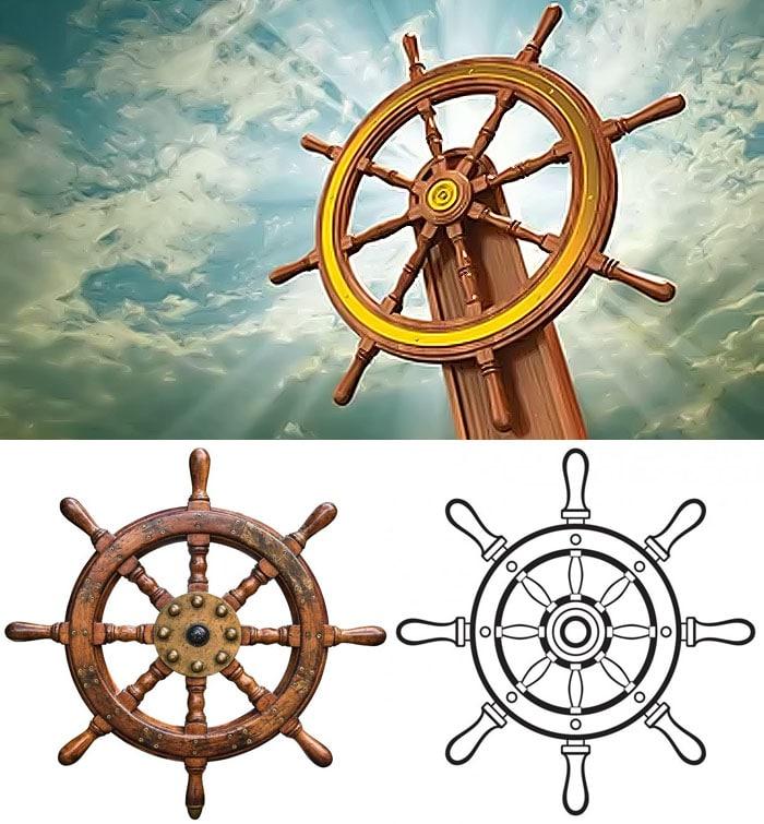 ce-simbolizeaza-semnifica-roata-norocului-busola-magica-vegvisir-timona-04