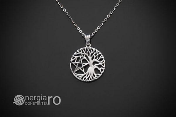 amuleta-talisman-medalion-colier-pandant-pandantiv-arborele-pomul-copacul-vietii-pentagrama-pentaclu-protector-protectie-argint-925-PND912-01