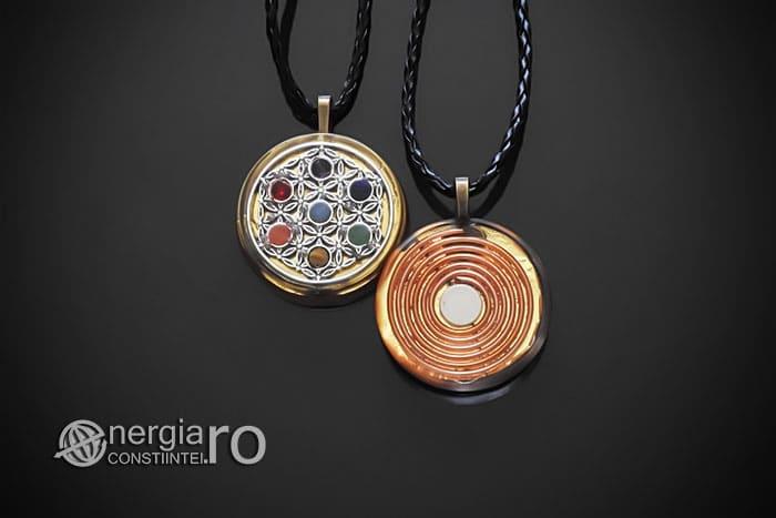 amuleta-talisman-medalion-colier-pandant-pandantiv-orgon-orgonic-floarea-vietii-cristale-cuart-protectie-protector-foita-aur-ORG111-01