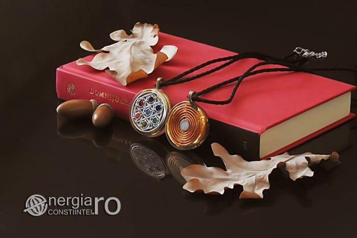 amuleta-talisman-medalion-colier-pandant-pandantiv-orgon-orgonic-floarea-vietii-cristale-cuart-protectie-protector-foita-aur-ORG111-02