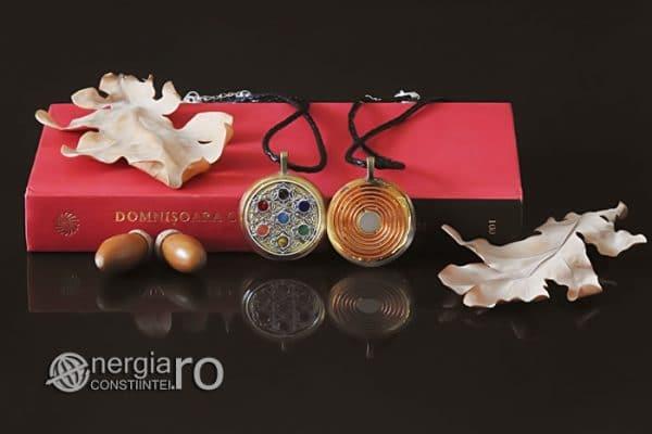 amuleta-talisman-medalion-colier-pandant-pandantiv-orgon-orgonic-floarea-vietii-cristale-cuart-protectie-protector-foita-aur-ORG111-04