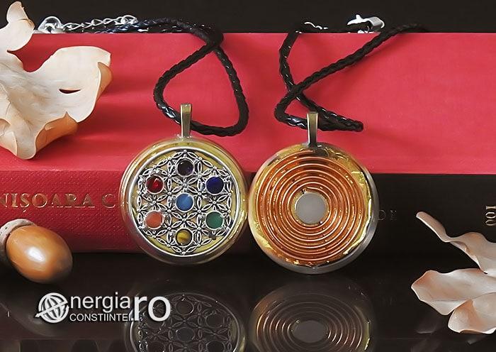 amuleta-talisman-medalion-colier-pandant-pandantiv-orgon-orgonic-floarea-vietii-cristale-cuart-protectie-protector-foita-aur-ORG111-05