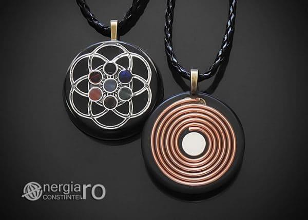 amuleta-talisman-medalion-colier-pandant-pandantiv-orgon-orgonic-samanta-floarea-vietii-protector-protectie-protectoare-spirala-magnet-ORG140-00