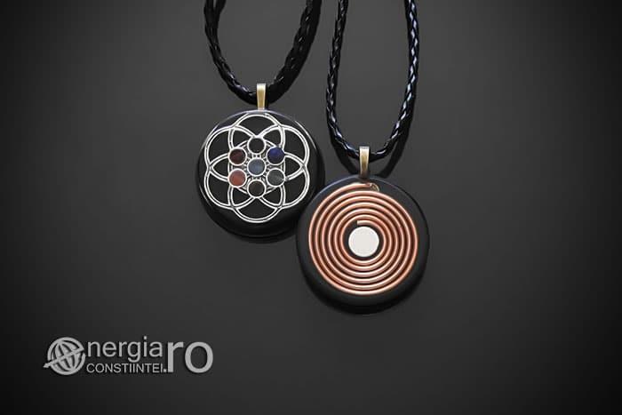 amuleta-talisman-medalion-colier-pandant-pandantiv-orgon-orgonic-samanta-floarea-vietii-protector-protectie-protectoare-spirala-magnet-ORG140-01