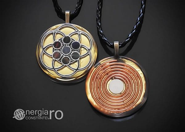 amuleta-talisman-medalion-colier-pandant-pandantiv-orgonic-orgon-floarea-samanta-vietii-sapte-chakre-cristale-protector-protectie-ORG141-00