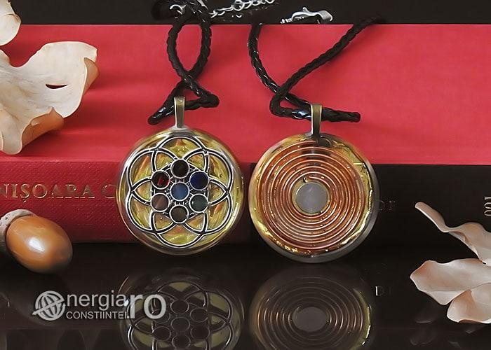 amuleta-talisman-medalion-colier-pandant-pandantiv-orgonic-orgon-floarea-samanta-vietii-sapte-chakre-cristale-protector-protectie-ORG141-05